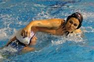 Waterpolo Navarra femenino