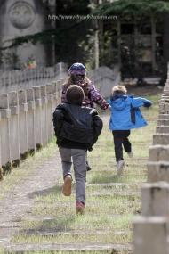 Cementerio de Pamplona