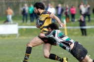 A. EDUARDO BUXENS F: 02 ABRIL 2016 L: PAMPLONA - UPNA T: RUGBY / LA UNICA - BURGOS