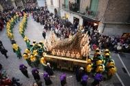 Semana Santa en Pamplona